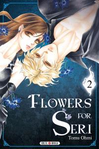 Flowers for Seri. Volume 2
