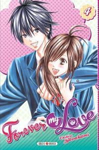 Forever my love. Volume 4
