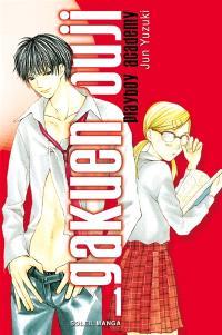Gakuen ouji : playboy academy. Volume 1