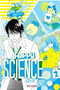 Happy science. Volume 2