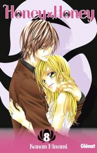 Honey x honey. Volume 8