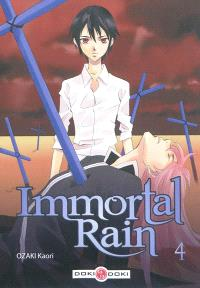 Immortal Rain. Volume 4