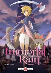 Immortal Rain. Volume 5