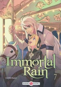Immortal Rain. Volume 7