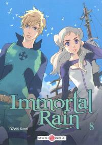 Immortal Rain. Volume 8