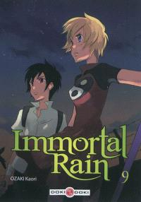 Immortal Rain. Volume 9