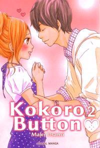 Kokoro button. Volume 2