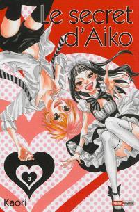 Le secret d'Aiko. Volume 3