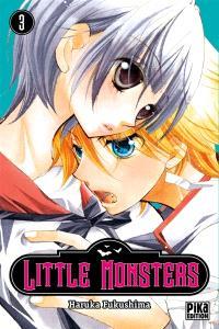 Little monsters. Volume 3