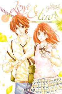 Love & tears. Volume 2