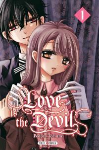 Love is the devil. Volume 1