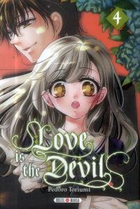 Love is the devil. Volume 4