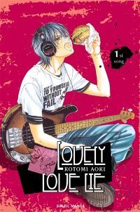 Lovely love lie. Volume 1