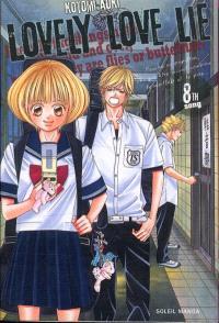 Lovely love lie. Volume 8