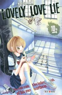 Lovely love lie. Volume 10