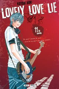 Lovely love lie. Volume 11