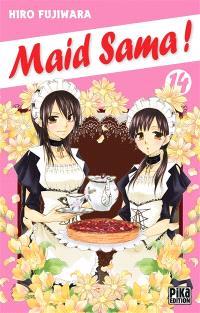 Maid Sama !. Volume 14