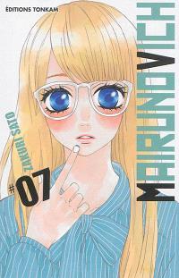 Mairunovich. Volume 7