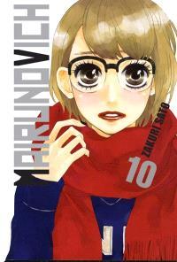 Mairunovich. Volume 10