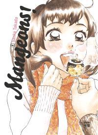 Mangeons !. Volume 4