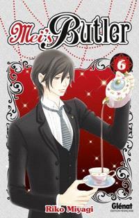 Mei's butler. Volume 6