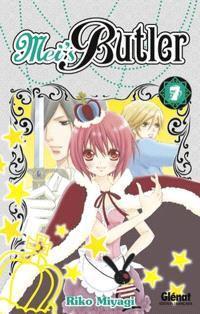Mei's butler. Volume 7