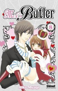 Mei's butler. Volume 8