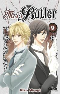 Mei's butler. Volume 9