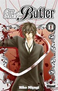 Mei's butler. Volume 11