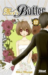 Mei's butler. Volume 17