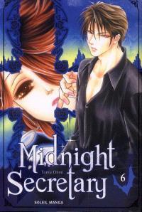 Midnight Secretary. Volume 6