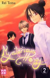 Mysterious honey. Volume 2
