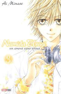 Namida usagi : un amour sans retour. Volume 3