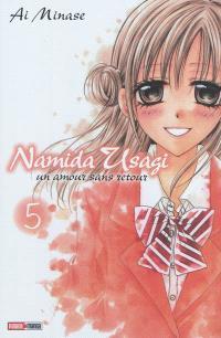 Namida usagi : un amour sans retour. Volume 5