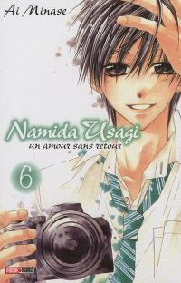 Namida usagi : un amour sans retour. Volume 6