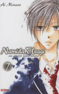 Namida usagi : un amour sans retour. Volume 7