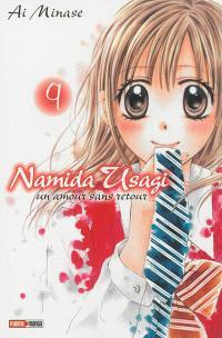 Namida usagi : un amour sans retour. Volume 9