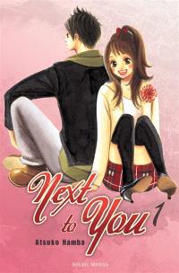 Next to you. Volume 1