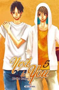 Next to you. Volume 5
