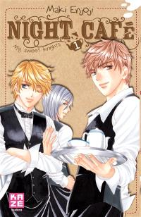 Night café : my sweet knights. Volume 1