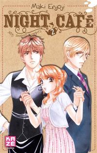 Night café : my sweet knights. Volume 2