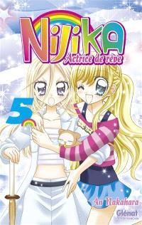 Nijika actrice de rêve. Volume 5