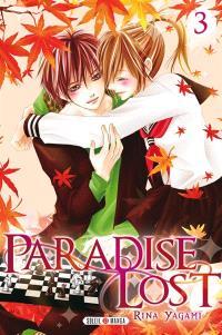 Paradise lost. Volume 3