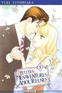 Petites mésaventures amoureuses. Volume 3
