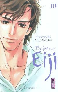 Professeur Eiji. Volume 10