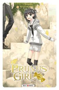 Prunus girl. Volume 5