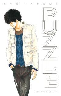 Puzzle. Volume 7