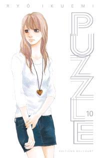 Puzzle. Volume 10