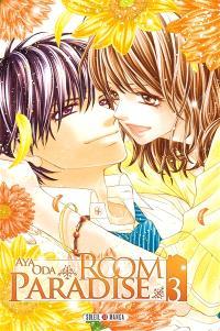 Room paradise. Volume 3