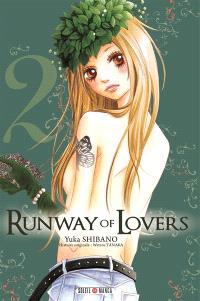 Runway of lovers. Volume 2